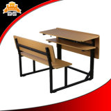 Metal School Furniture Student Chair and Desk