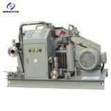 Brotie Special Gases Booster Compressor
