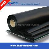 Industrial Rolled CR Rubber Sheet/Neoprene Rubber Sheet for Sale.
