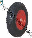 Pneumatic Rubber Wheel for Wheelbarrow (16*4.80/4.00-8)