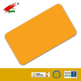 Epoxy Type Powder Coating---Ral1033 (dahlia yellow)