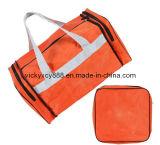 Sports Travel Bag Folded Gift Shopping Bag (CY1802)