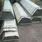 6060 T5 Temper Round Aluminum Alloy Extruded Tube