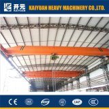 New Single Girder Overhead Crane with CD1 MD1 Electric Hoist