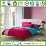 Beautiful Ultra-Soft Bicolor Microfiber Quilt, Duvet, Comforter