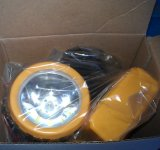 Atex LED Mining Lamp Rechargeable 5000lux