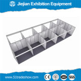 10X10 Feet Shell Scheme Booth Exhibition Display Stand