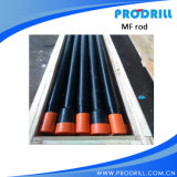 Extension Rod Top Hammer Rod for Drilling