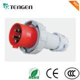 IP44 IP67 Waterproof Industrial Plug and Socket Connector