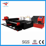 Metal Pipe and Sheet CO2 Laser Cutting Machine (TQL-MFC500-GB3015)
