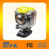 Professional Full HD 1080P Waterproof Action/Sports Camera