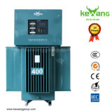 Kewang Industrial Oil Immersed Induction (Contactless) Stabilizer 400kVA