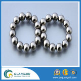 Strong Motor Permanent Neodymium N52 Ball Magnet
