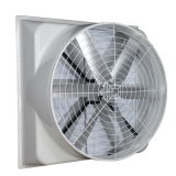 Centrifugal Fan Blower for Industrial /Greenhouse /Poultry (OFS-106SL)