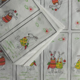 Image Printed Paper Napkins Party Serviette Household Tableware