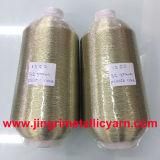 Pakistan Golden 1552 Ms Type Metallic Yarn
