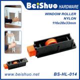 Sliding Aluminum Window Roller for Pcv and UPVC Windows