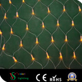 LED Net Lights for Holiday Park Decoration