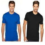 Advertising Promotion Short Sleeve Plain T-Shirts