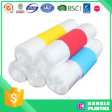 Factory Price Perforated LDPE Bag Roll for Bread