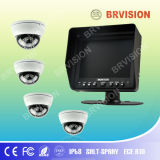 Anti-Vandal Dome Camera with 5.6 Inch Panel TFT LCD Monitor