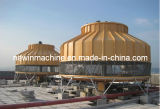 FRP Round Type Cooling Tower
