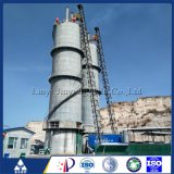 Lime Production Line Vertical Shaft Kiln