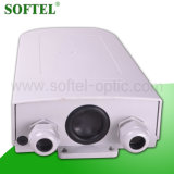 Outdoor Plastic IP65 Optical Termination Box