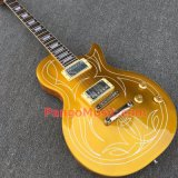 Pango 1957 Lp Standard Electric Guitar with One Piece Body&Neck (PLP-051)