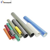 Colorful FRP Pultruded Round Tube