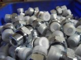 Bsp Male 60° Seat Bonded Seal Hydraulic Fitting