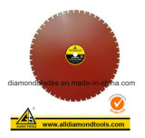 Large Sizes Diamond Wall Cutter Blades