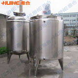 Electric Heating Mixing Tank (Scrapping Agitator)