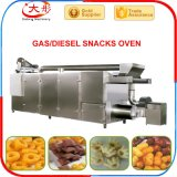 Puffed Snacks Core Filling Food Machine