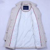 Women's Quilted Jacket (DL1318)