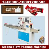 Flow Wrapper for Chocolate Bar, Flow Pack Machine Price