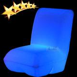 Illuminated LED Cube Chair LED Table Chair Lighting Chair