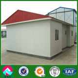 Sanwich Panel Prefabricated House to Kenya Market (XGZ-PHW054)