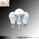 E27 5W 230V 3000k PC Al LED Bulb