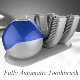 Teeth Tooth Care New Ultrasonic 360 Degree Intelligent Fully Automatic Toothbrush Wireless Charge Electric Automatical Toothbruh