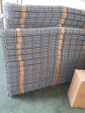 Continuous Plastic Slab Bolster Rebar Support
