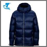 Hot Sale Men′s Winter Down Jacket with Hood
