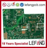 Wireless Telecom PCB Assembly Circuit Board PCB Manufacturing