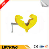 Dhq Type Horizontal Lifting Clamp for Workshop