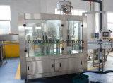 Automatic 2L Plastic Bottle Oil Filling Machine