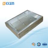 High Standard Customized Sheet Metal Aluminum Machine Base