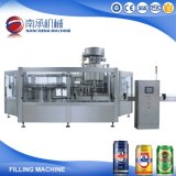 10000cph Pop Can Filling Machine for Soft Drink