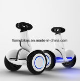 Ninebot Electric Scooter with New Model