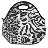 Lunch Bag Thermal Insulated Neoprene Lunch Bag Women Kids Lunchbags