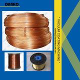 Evaporation Vacuum Coating Machine Plating Materials Cu Wire